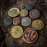 Set of 11 Pre-Conquest Coins