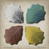 Elvish Four Leaf Set