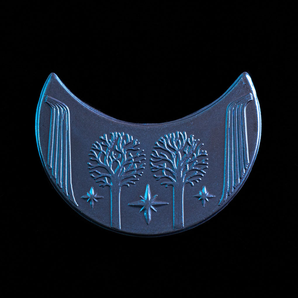 RIVENDELL™ - MITHRIL™ Blue Moon Coin