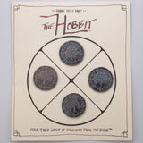 The Hobbit™ Set #8 - The Shire Four Silver Shillings