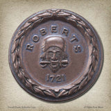 Dread Pirate Roberts Coin