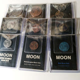 BUNDLE - Moon Coins