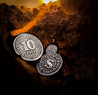 The Scouring of the SHIRE™ Iron Coins