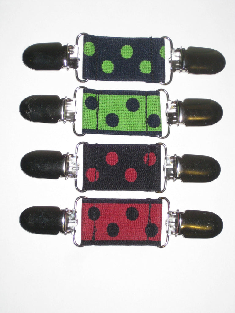 ELASTIC CLIP BELT- Cinch Clip Belt- Green Toddler Belt- Red Childrens Belt- Navy Baby Belt- Waistband Tightener- Pants Helper for Kids Belt