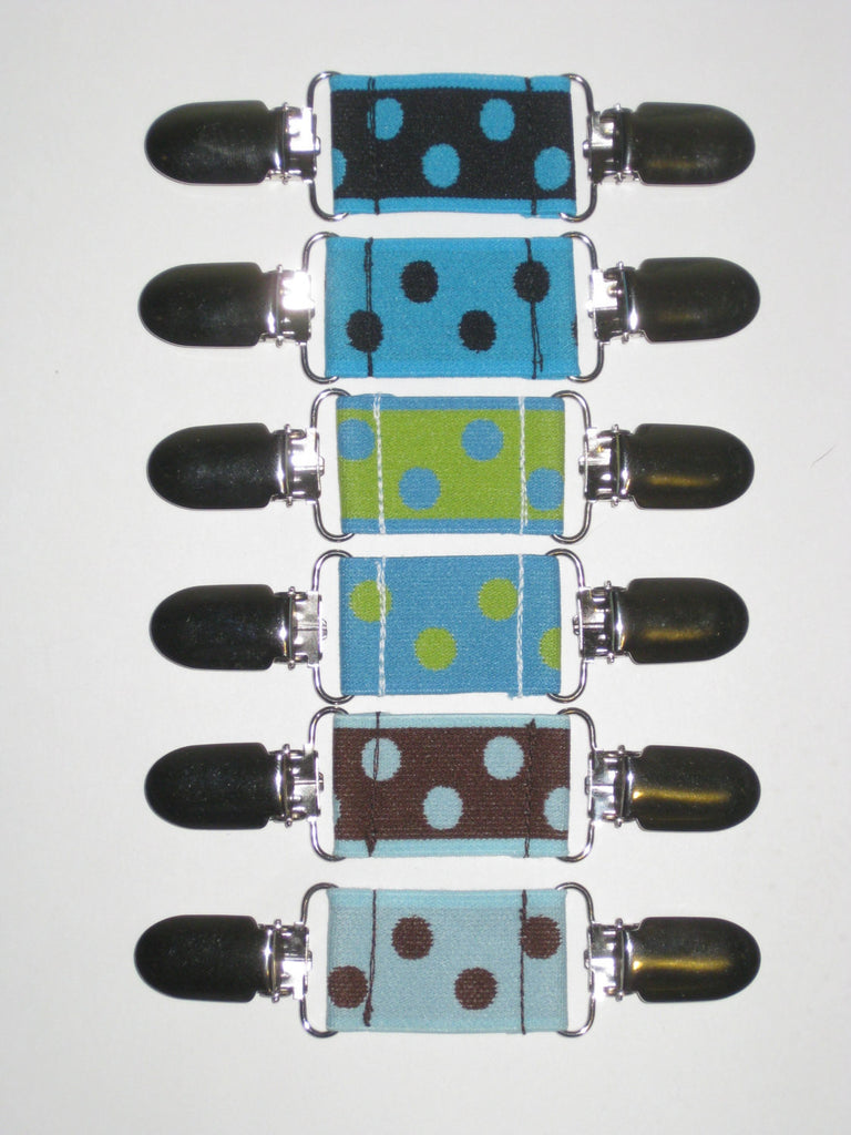 ELASTIC CLIP BELT for Children- Toddler Baby Belt for Pants- Kids Elastic Clip Belt- Blue Green Brown Waistband Tightener- Kids Cinch Clip