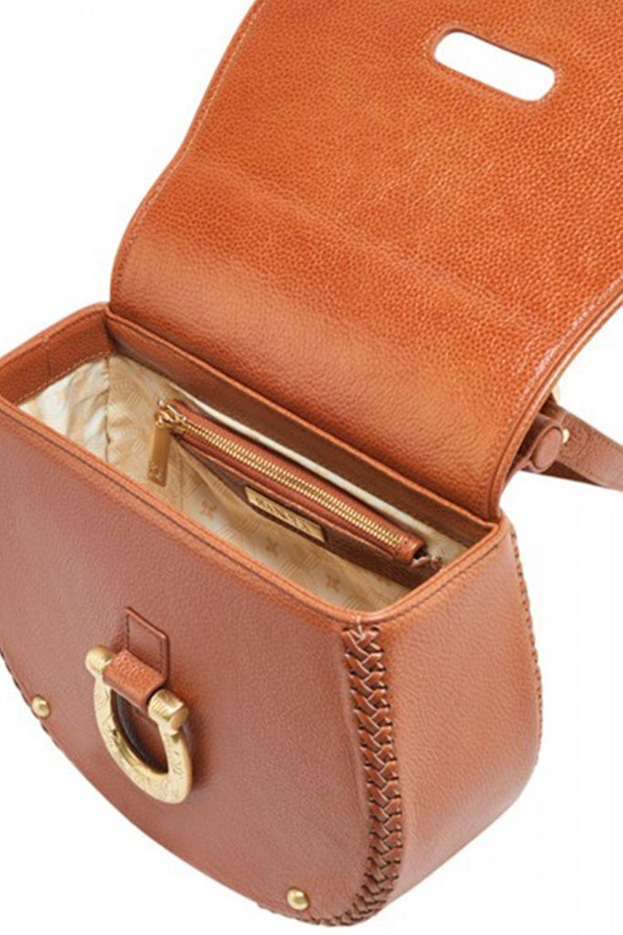 SANCIA | Babylon Bar Bag Buckle