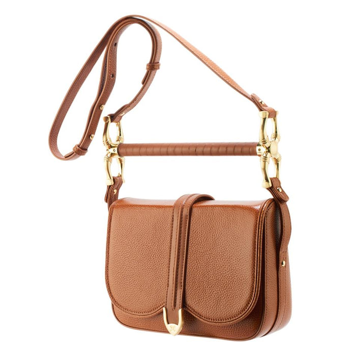 SANCIA | The Maia Bar Bag