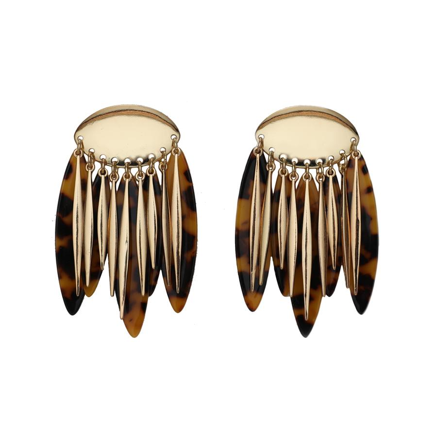 The 2Bandits | Zion Earrings