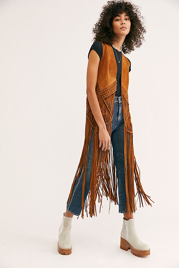 Free People | We the Free Fable Vest