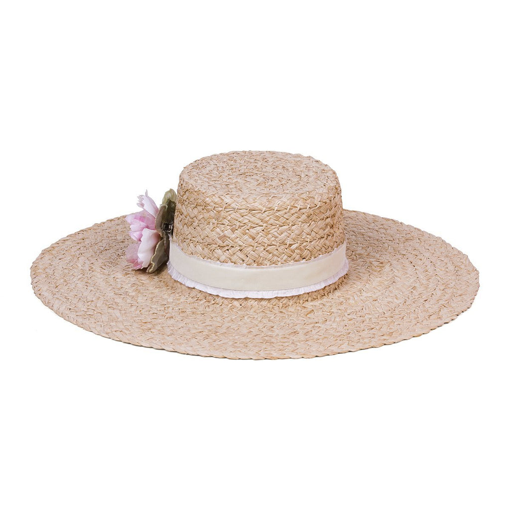 Lack of Color | Hutton Sun Hat