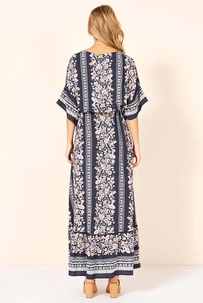MINKPINK | In Bloom Maxi Dress