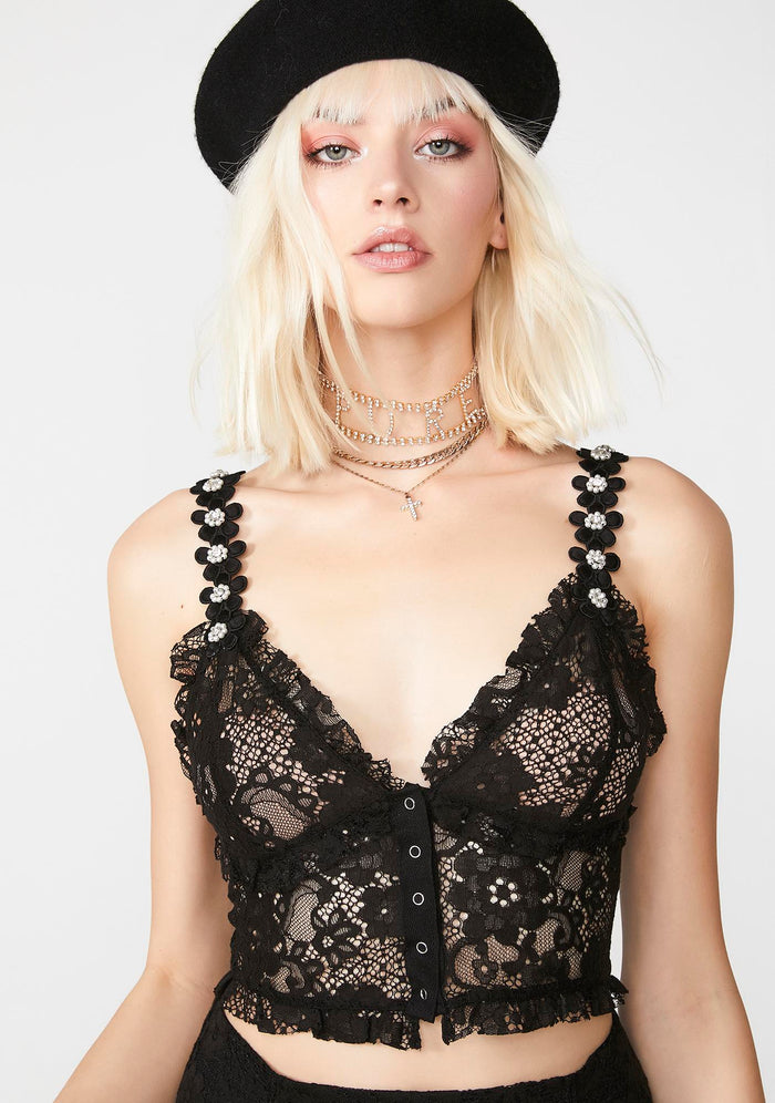 For Love & Lemons | Rosette Cami