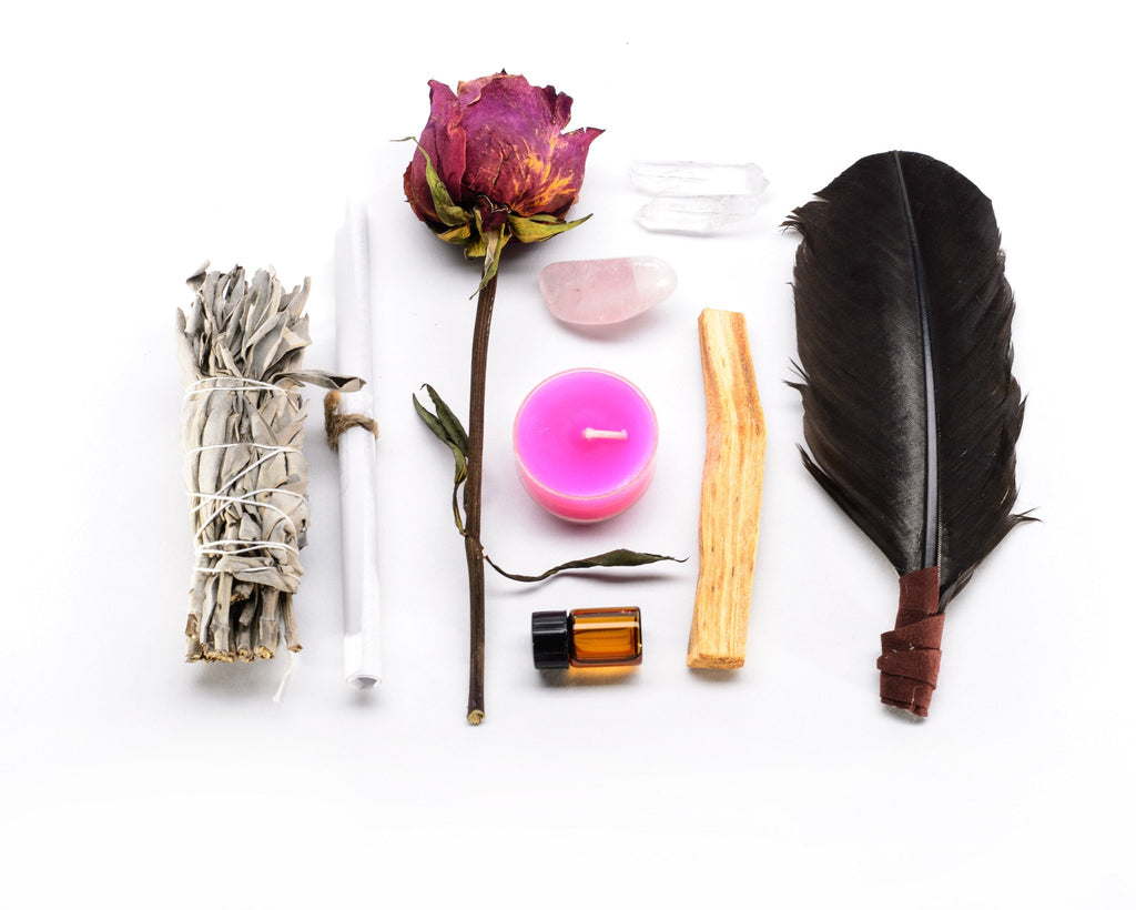 J. Southern Studio | Love & Honor Ritual Kit
