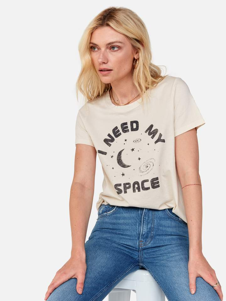 "MATE THE LABEL | ""I Need My Space"" Classic Crew"