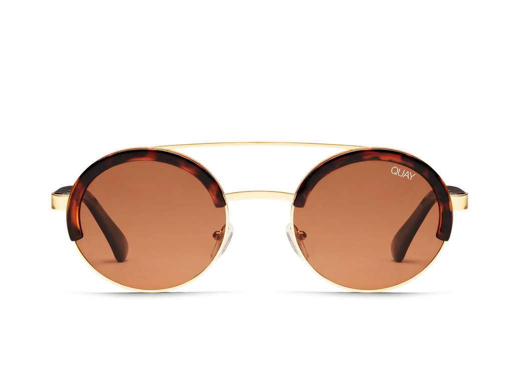 Quay | Come Around Sunglasses