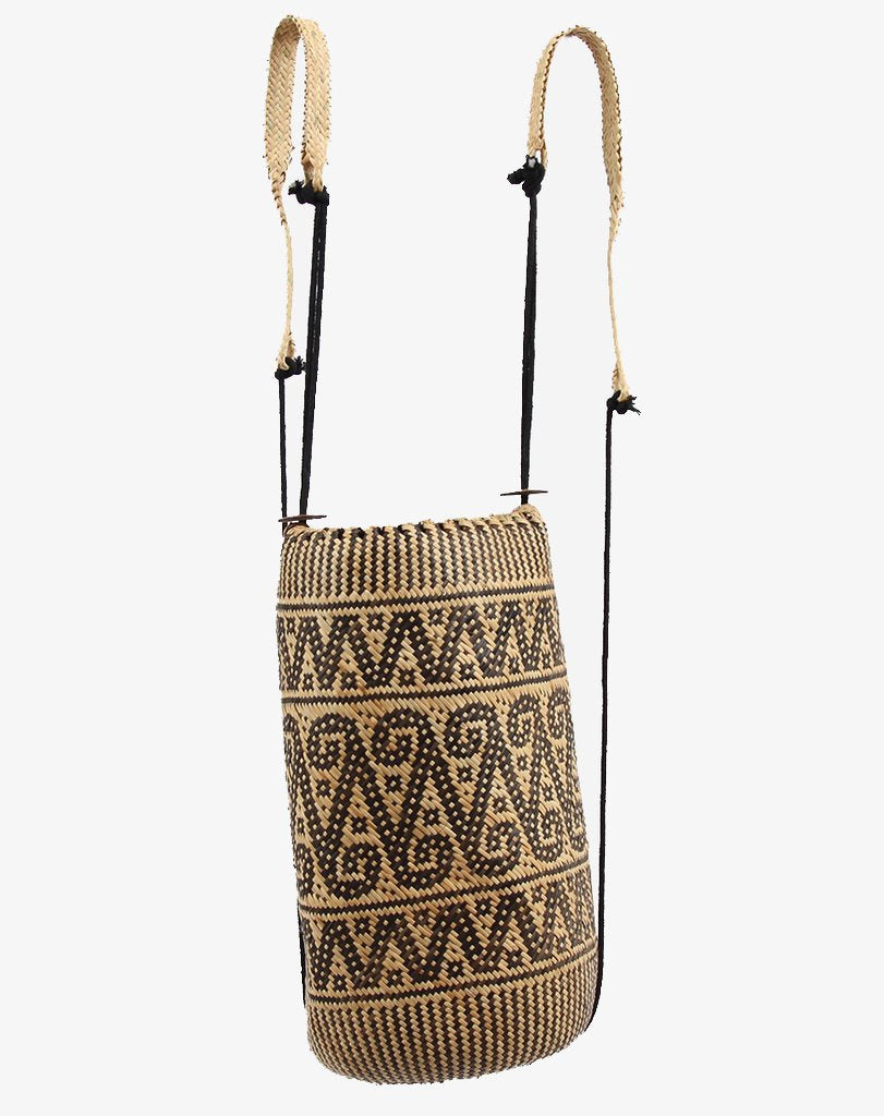 Cleobella | Bali Marketplace Woven Backpack