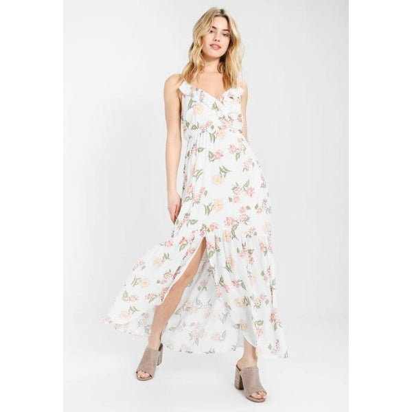 MINKPINK | Daydreamer Maxi Dress