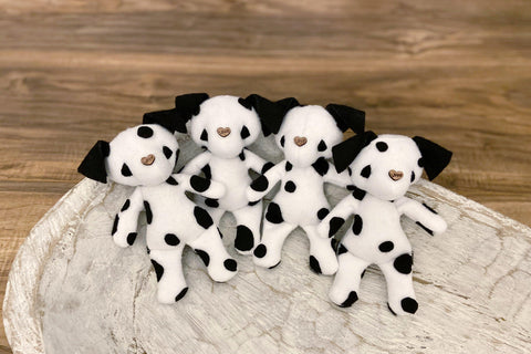 *NEW* Dalmation lovie