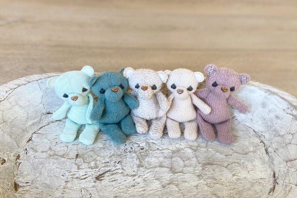 Bear lovie {choose your color}