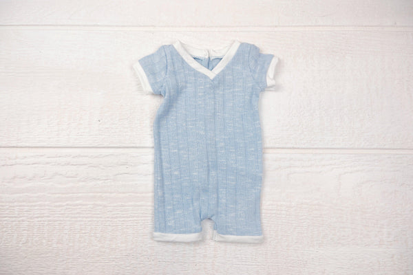 *NEW* Miles {choose your color} SALE, Romper - No. 2 Willow Lane