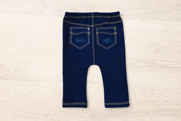 Jeggings, Newborn - No. 2 Willow Lane