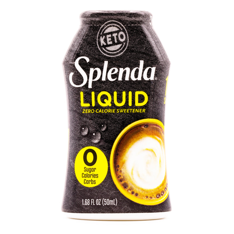 Splenda® Liquid Sweetener