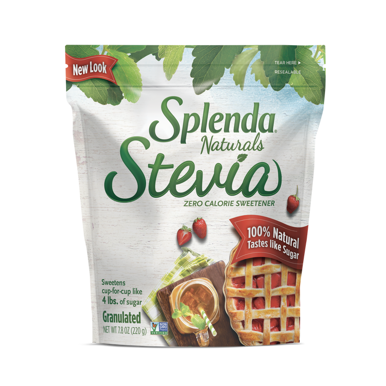 Splenda® Stevia Sweetener, Granulated