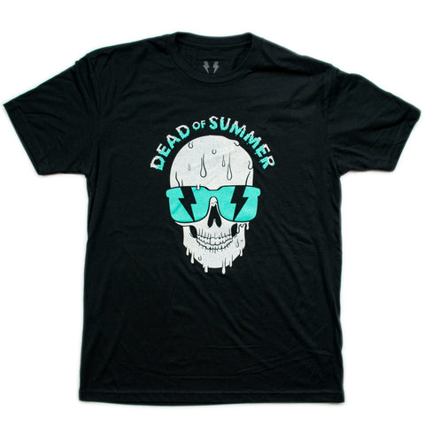 ABB LAB - Dead of Summer Skull Tee