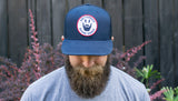 Beard Logo Trucker Cap