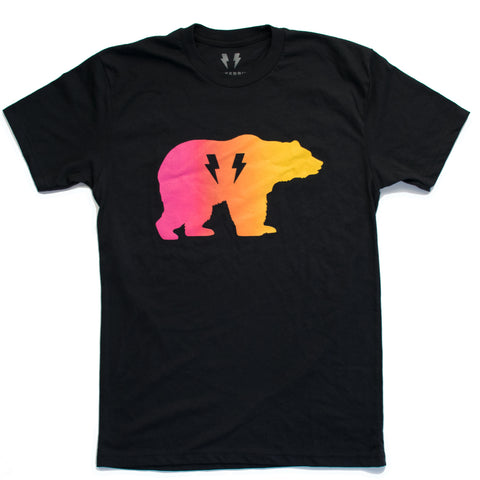 Bear - Sunset Tee