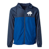 Cloudy Day Lightweight Windbreaker