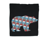 Bear Pattern - Popsicles