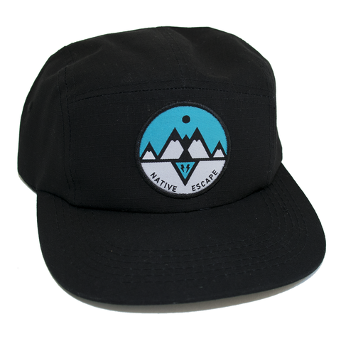 Native Escape Camp Cap