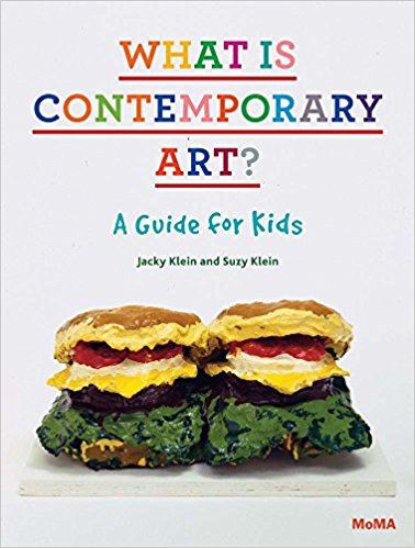 What Is Contemporary Art A Guide for Kids