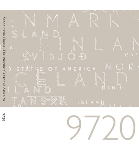 Ennead: Scandinavia House, The Nordic Center in America