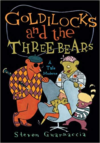 Goldilocks & the 3 Bears