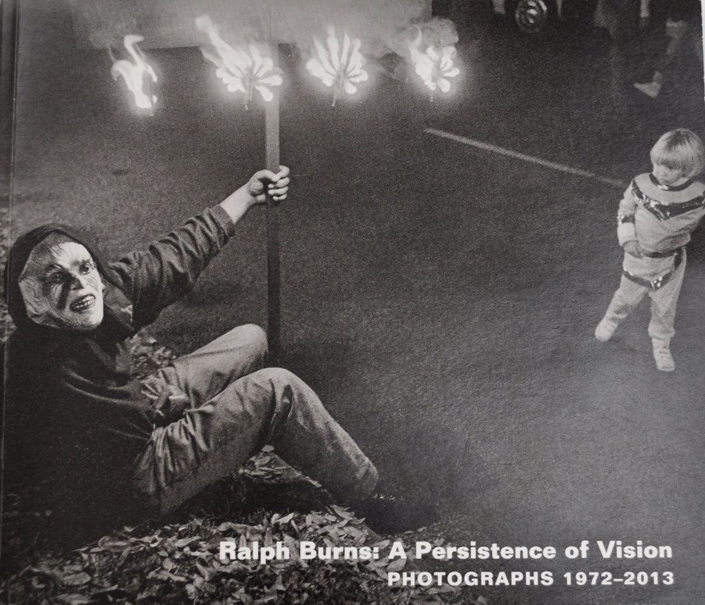 Ralph Burns: A Persistence of Vision Photographs