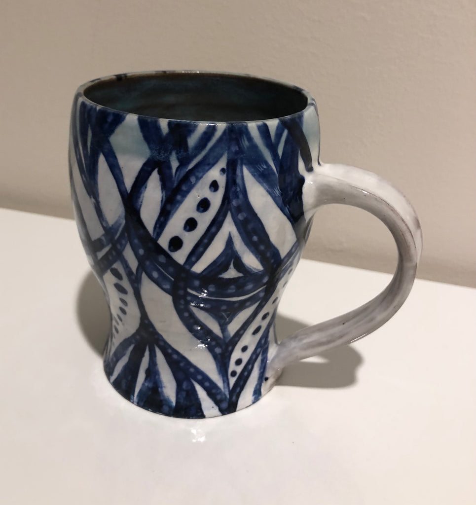 Mug by Carolyn Ford