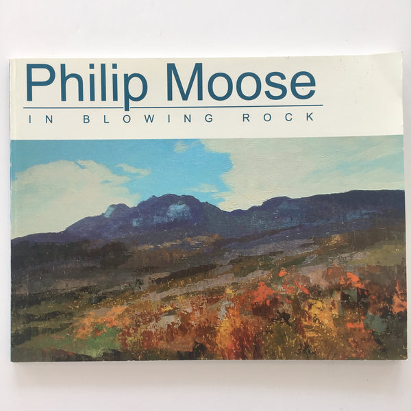 Philip Moose In Blowing Rock