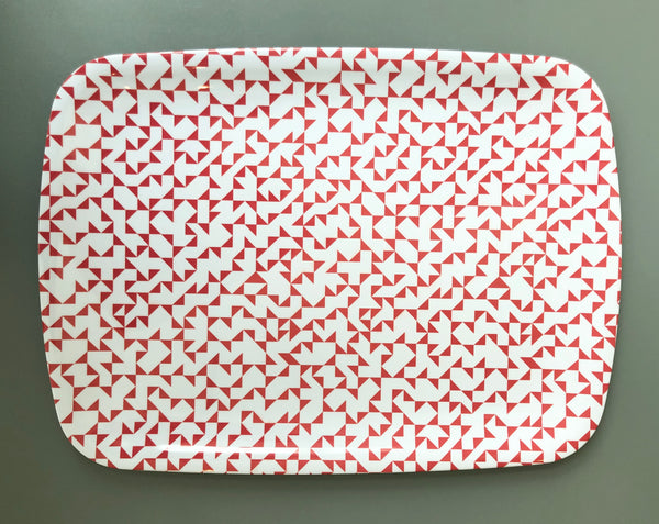 Anni Albers Large Serving Tray