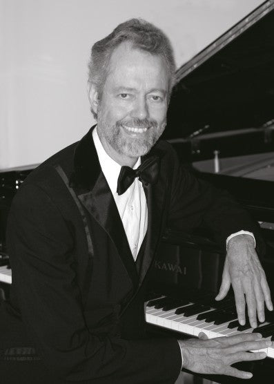 Pianoforte with John Cobb