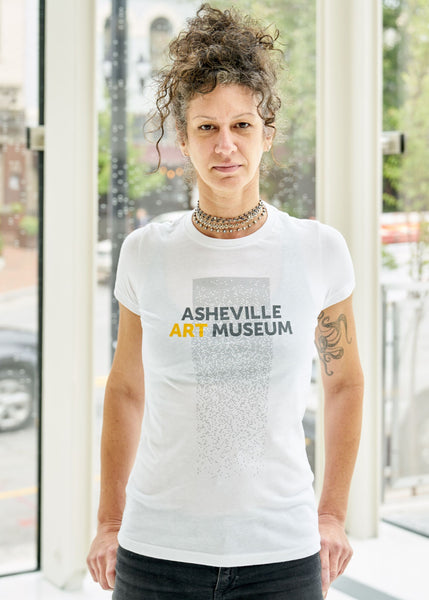 Asheville Art Museum Women's T-Shirt