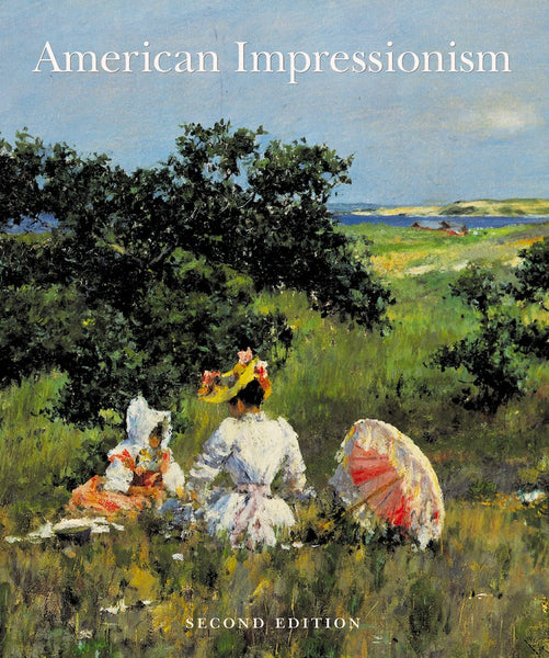 American Impressionism by William H. Gerdts