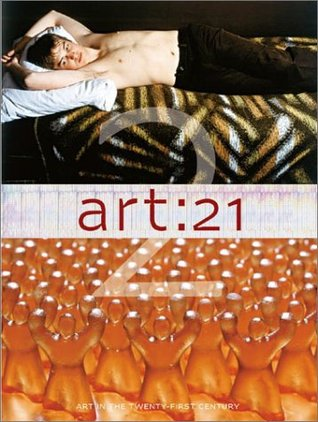 Art 21: Art In The Twenty-First Century Vol 2