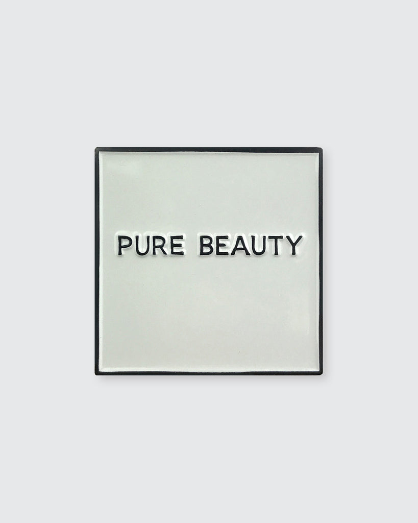 Pure Beauty Pin