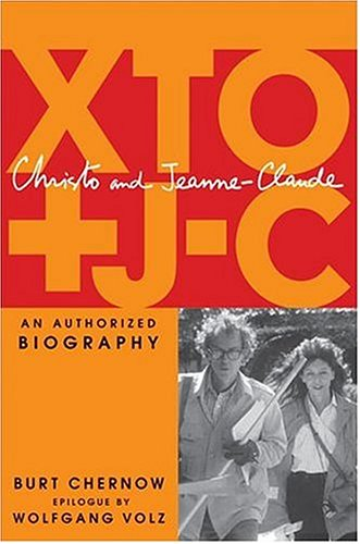 Christo and Jeanne-Claude: An Authorized Biography
