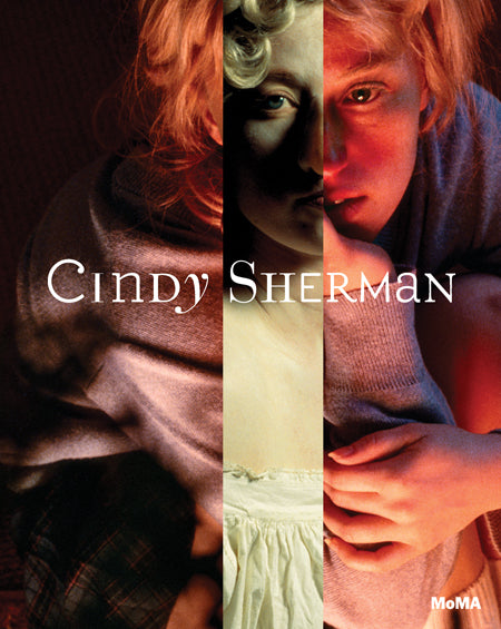 Cindy Sherman by Eva Respini