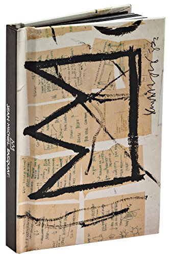 Basquiat CROWN Journal
