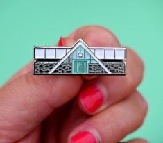 Swiss Mod House PIN