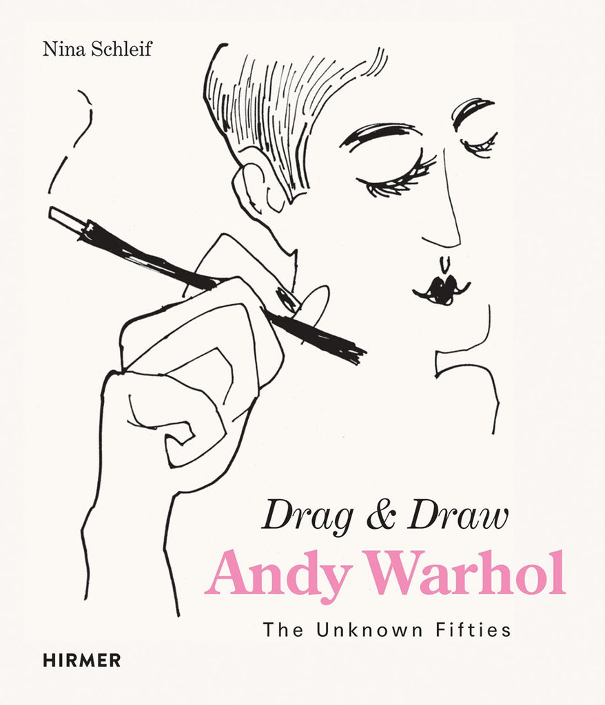 Drag & Draw-Warhol